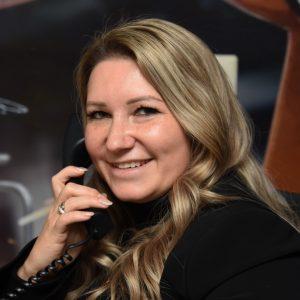 Anastasia Cheskidova